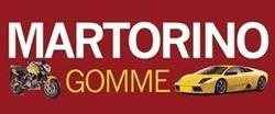 MARTORINO GOMME - LOGO