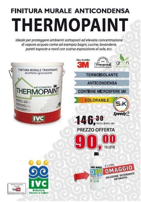 thermopaint offerta