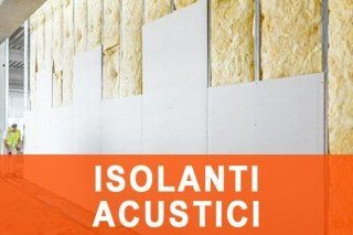 isolanti-acustici