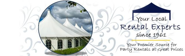 Tent Rentals | Prices | Endwell, NY