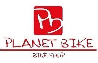 Planet Bike Shop logo