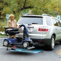 Used Mobility Equipment   Topeka, KS   Banner Mobility