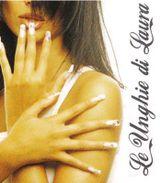 Le unghie di Laura logo