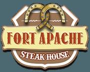 FORT APACHE - LOGO