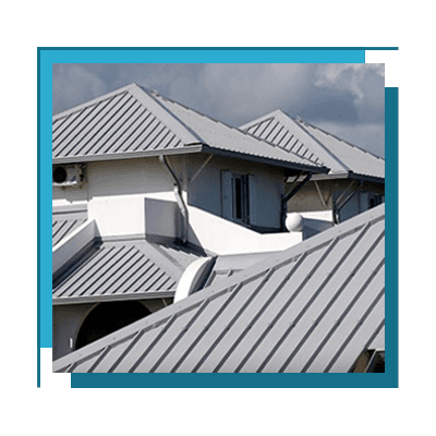 Top Stuff Plus Gutters and downpipes gold coast metal roofing