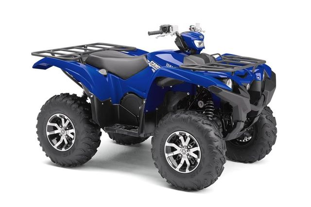 yamaha grizzly 700 owners manual