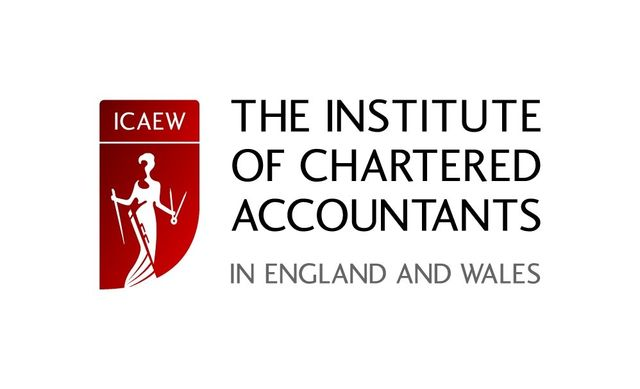 The Institute Of Chartered Accountants logo
