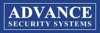 Advance Security Systems logo