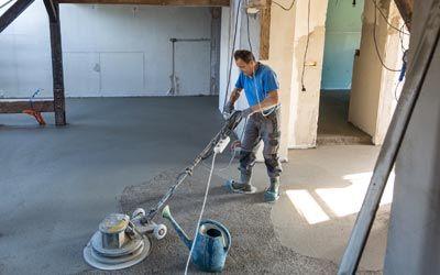 Surface Polishing Services | Jacksonville, FL | Surface