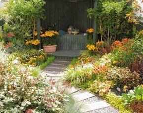 Garden supplies - Loddon, Norwich - Loddon Garden & Seed Centre - Garden Flowers
