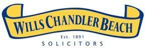 Wills Chandler Beach logo