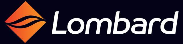 Lombard Manx logo