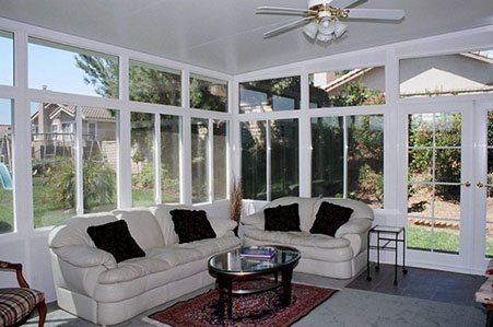 Glass Rooms Southern Home Addition Inc Jacksonville Fl