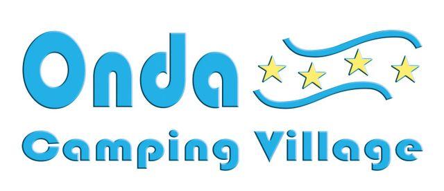 Onda Camping Village - logo