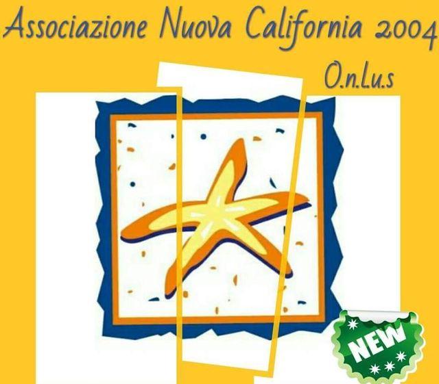 Associazione Nuova California - logo