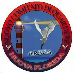 Comitato di quartiere Nuova Florida - logo