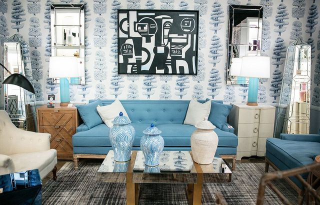 Living Room Furniture in Denver, CO | Jessica Rose Couture