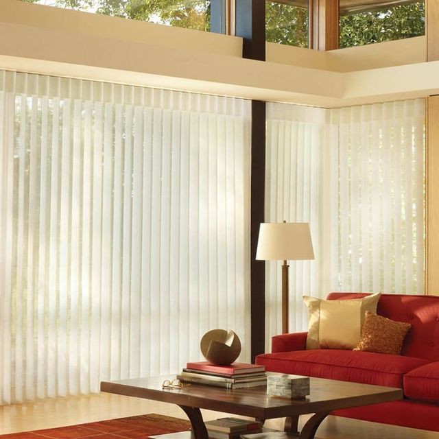 Jessica Rose Couture Blinds