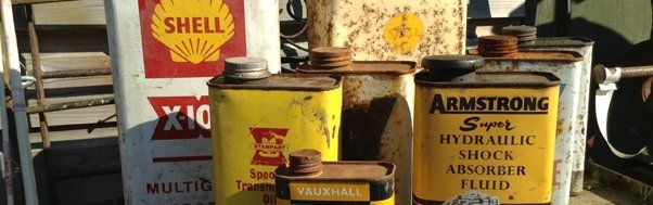shell tin can