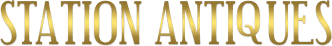 Station antiques logo