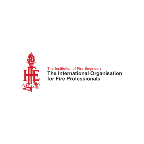 THE INTERNATIONAL ORGANISATION FOR FIRE PROFESSIONALS