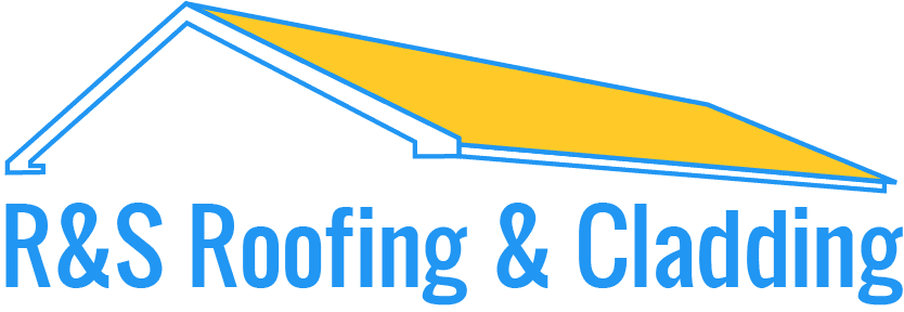 R&S Roofing & Cladding logo