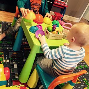 Ad hoc childcare services