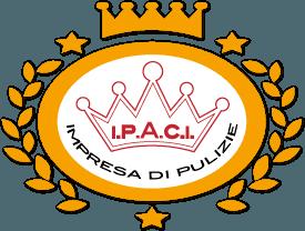 IMPRESA DI PULIZIE I.P.A.C.I. - LOGO