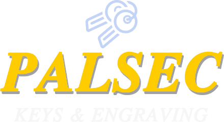 PALSEC logo
