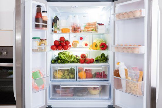 Refrigerator Repairs in Colorado Springs, CO