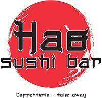 HAO SUSHI BAR logo