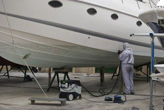 Boat Detailing in Wilmington, NC