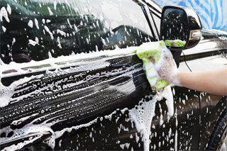 Hand Car Washing Wilmington, NC