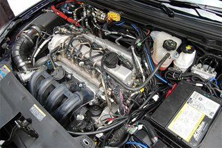 Car Engine Steam Cleaning Wilmington, NC