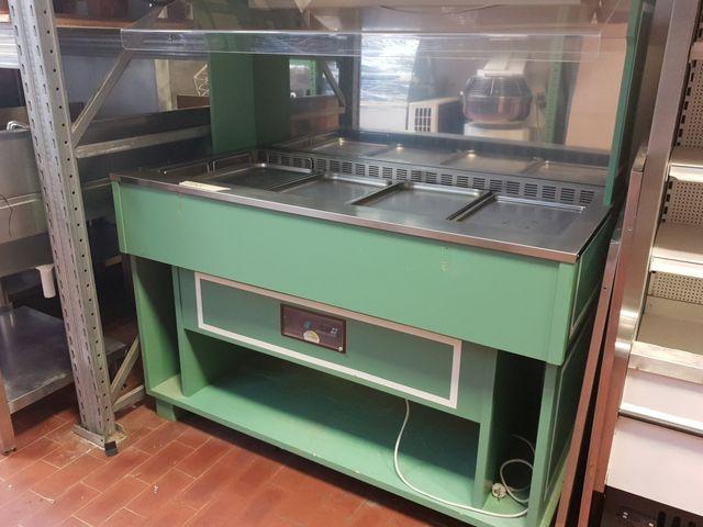 Attrezzature Da Cucina Professionali Usate.Macchine Da Cucina Usate Gallarate Varese Proteo 2