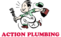 Emergency Plumbing Contractors in College Station, Bryan & Caldwell, TX - Action Plumbing