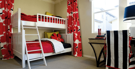 king size bunk beds