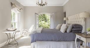 Bed frame range