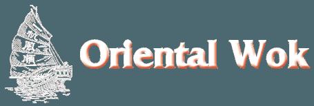 Oriental Wok company logo