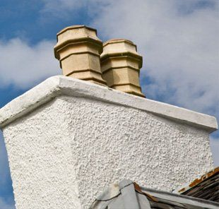 Chimney sweep - Chichester - A.T. Holmes Chimney Sweeps - Chimney problem diagnosis