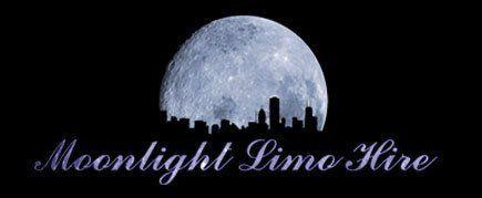 Moonlight Limo Hire logo
