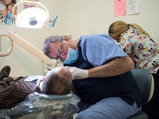 dental veneer procedure - Norwalk, CT