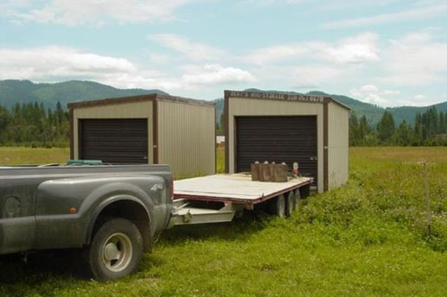 Portable Units   Portable Storage In Northwest, US