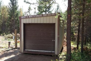 Portable Storage   Storage Units In Northwest, US