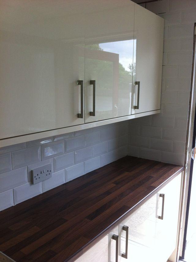 Carpenter and joiner - Paisley, Renfrewshire - Diamond Joinery - Kitchen Design
