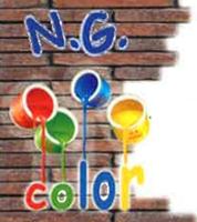 N.G. COLOR - LOGO