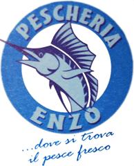 PESCHERIA ENZO - LOGO