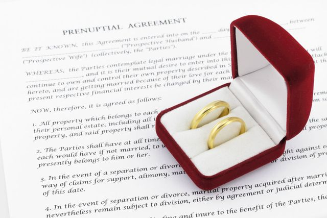 Marriage and divorce law in Lahaina, HI