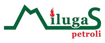 STAZIONE DI SERVIZIO MILUGAS -LOGO