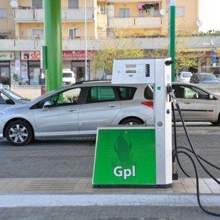 Pompa di carburante